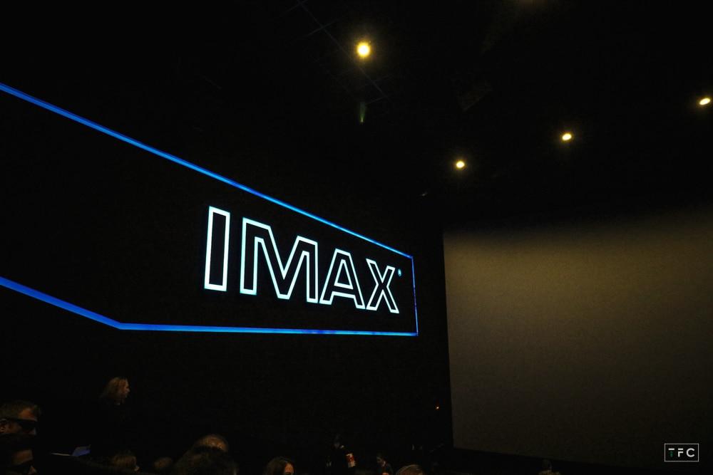 Είδαμε το Aquaman στην πρώτη αίθουσα IMAX της Ελλάδας