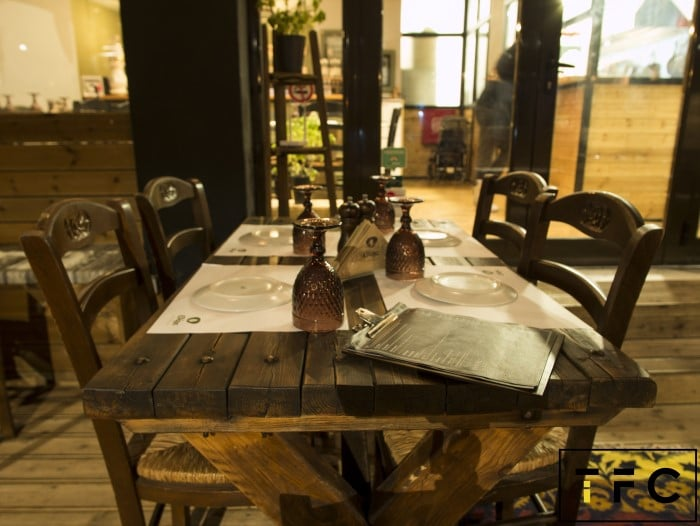 Εβόρα Eatery: Το γευστικό καταφύγιο της Θεσσαλονίκης