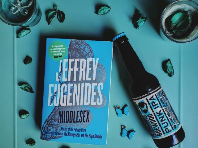 Jeffrey Eugenides- Middlesex