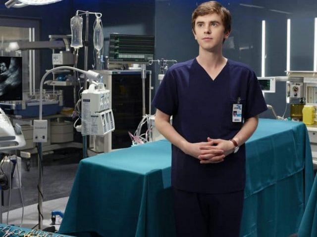 The Good Doctor: Μια αλλαγή στο πρίσμα που βλέπουμε τις ιατρικές σειρές