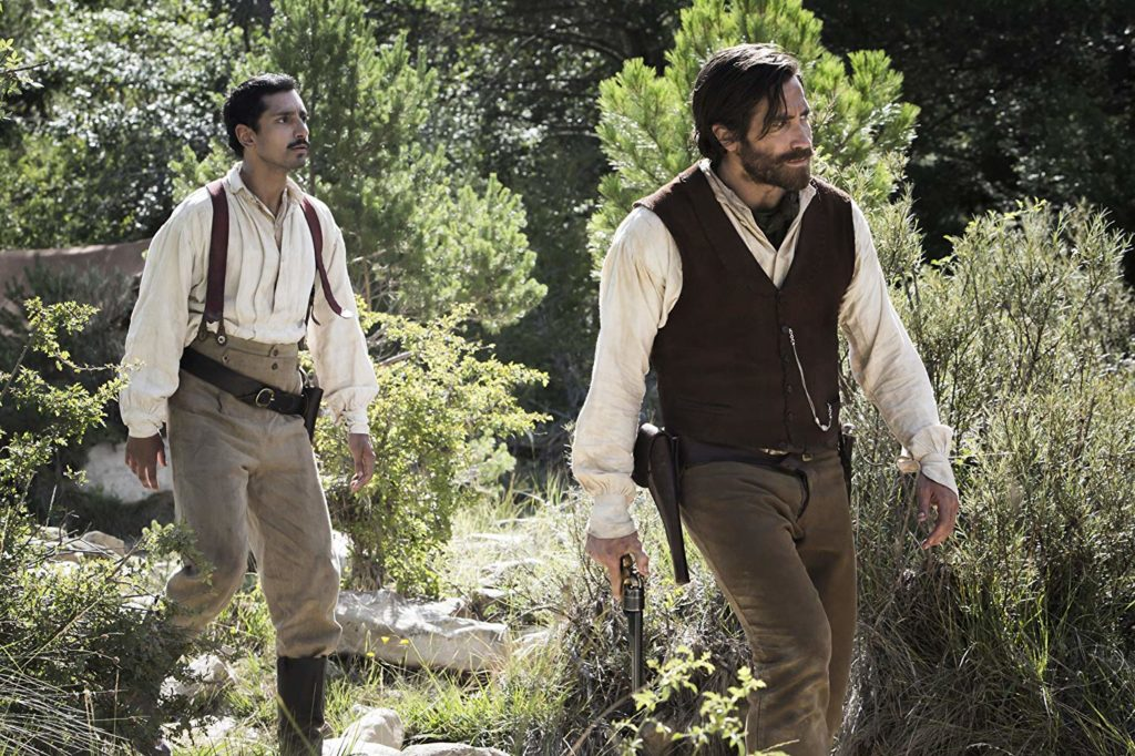 """""""The Sisters Brothers"""": Το πιο ευαίσθητο Western που φτιάχτηκε ποτέ"""