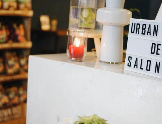 Urban Deli: Φαγητό για το σώμα και την ψυχή