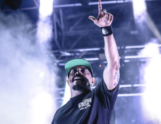 Cypress Hill: Το καλύτερο Σαββατόβραδο της ζωής σου