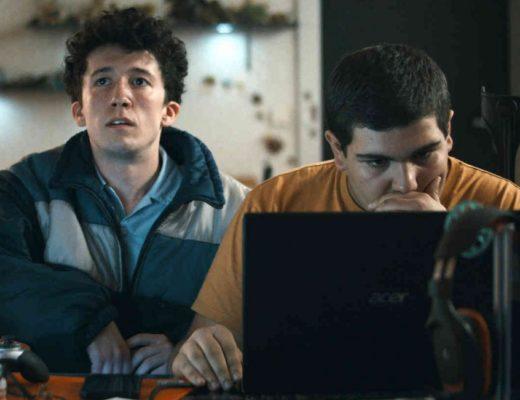 Υπάρχει μια σειρά στο Netflix με πρωταγωνιστή τα ναρκωτικά