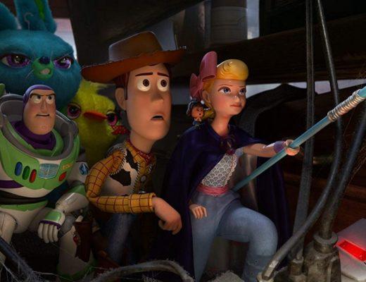 Toy Story 4: Αγαπητή Pixar, δεν μας απογοητεύεις ποτέ