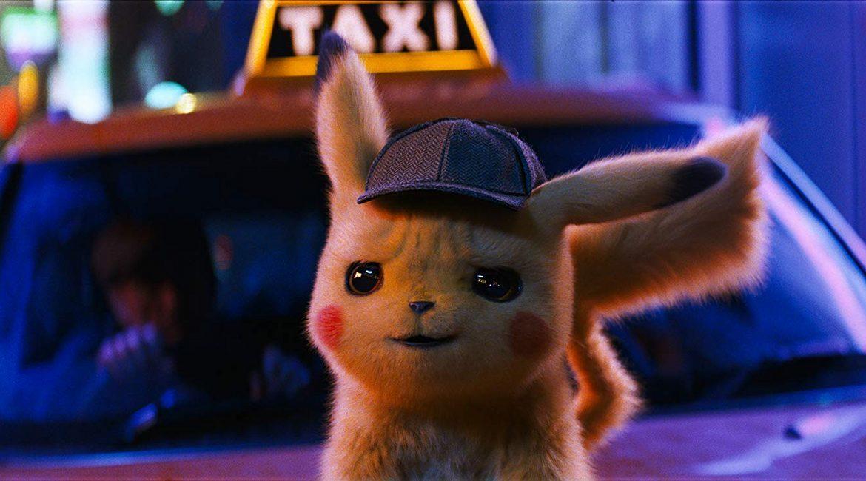 Pokémon Detective Pikachu: Δεν αρκούν η νοσταλγία κι ένας Reynolds