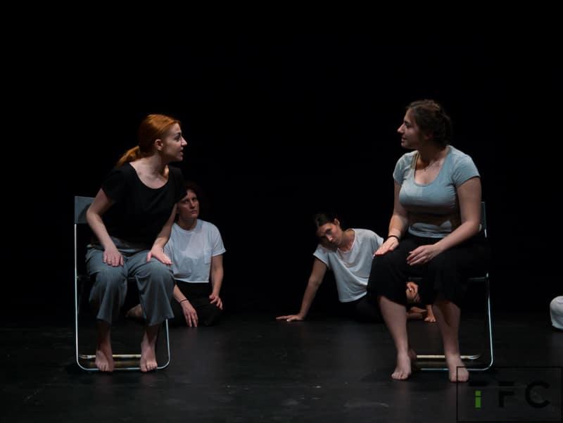 Το Εργαστήρι Υποκριτικής του Θέατρου Τ έχει ως άξονες την ομαδικότητα και τον πειραματισμό