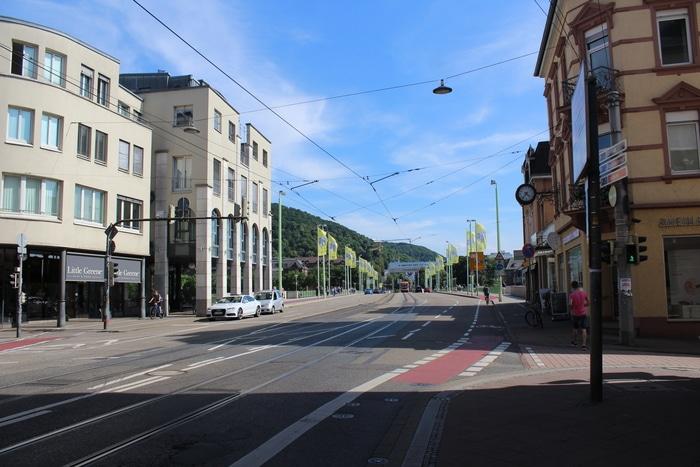 Χαϊδελβέργη: Erasmus με άρωμα μεσαίωνα
