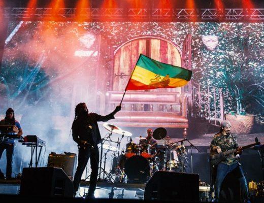 O Damian Marley, η reggae κι ένα live στην Θεσσαλονίκη