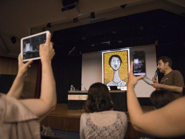 Φεστιβάλ Κινηματογράφου Θεσσαλονίκης: Η αφίσα του επετειακού 60ού ΦΚΘ