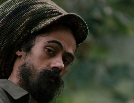 "Ο Damian ""Jr. Gong"" Marley στο Fix Factory of Sound Open Air"