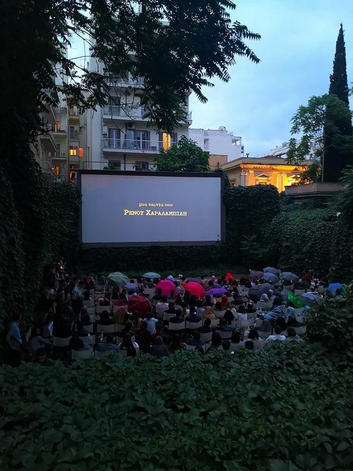 5+1 Θερινά Σινεμά: Στα θερινά, όσκαρ παίρνουν τ' αστέρια