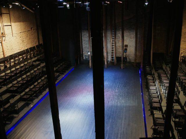 Η Άννα Κοκκίνου και το Θέατρο Σφενδόνη ζητούν την βοήθειά μας