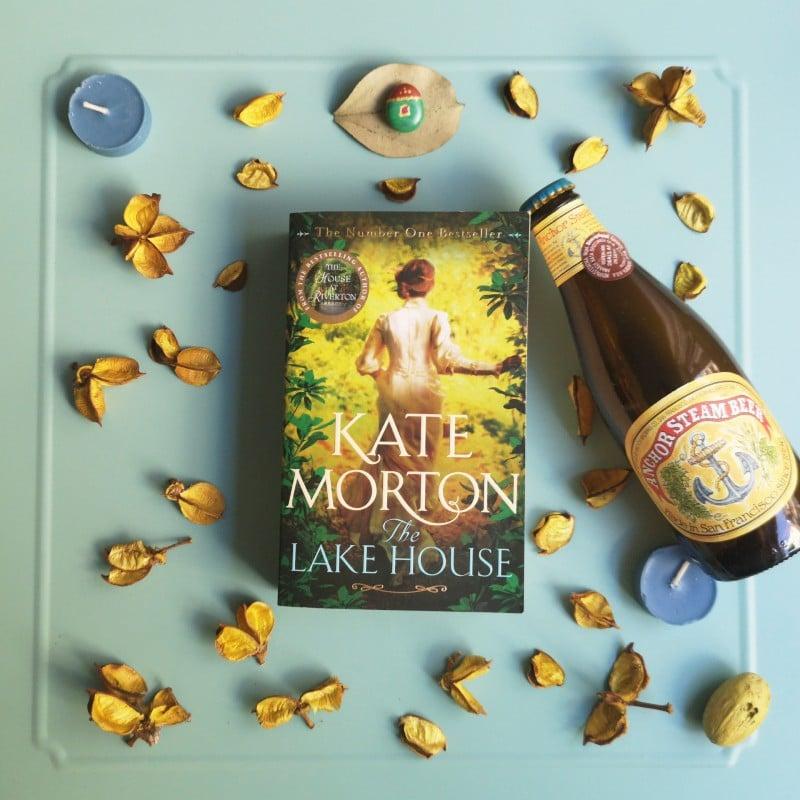 Kate Morton: Το σπίτι της λίμνης