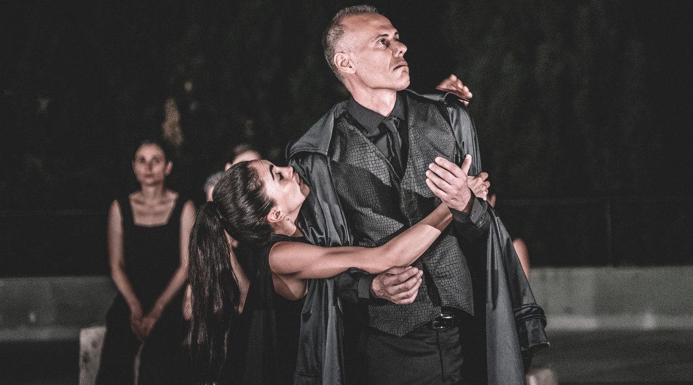 Ιφιγένεια εν Αυλίδι: Πρεμιέρα για το ΚΘΒΕ στο θέατρο Δάσους
