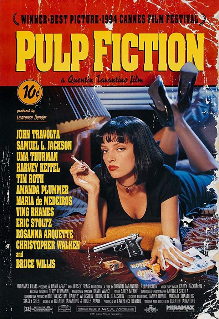 5 + 1 καλύτερες ταινίες των '90s