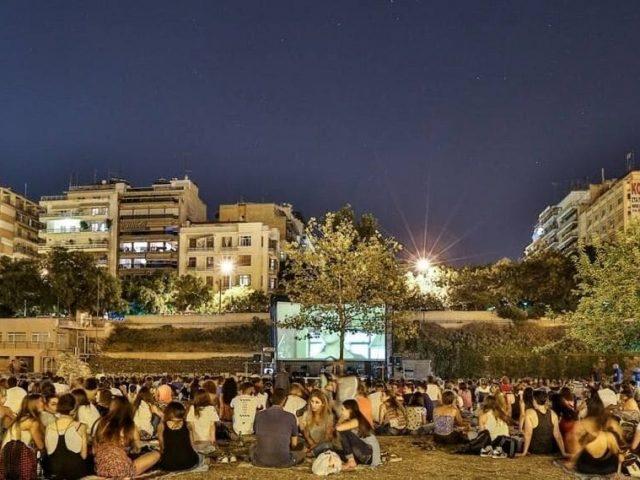 Το ΠΙΚ-ΝΙΚ Urban Festival επιστρέφει στη Ρωμαϊκή Αγορά
