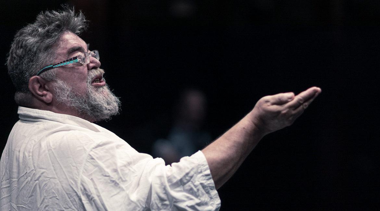 Εκκλησιάζουσες - Η λαϊκή οπερέτα στο Θέατρο Δάσους