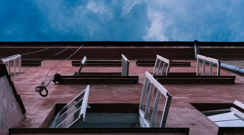 Urban Mixtapes (II): Ανοιχτά Παράθυρα