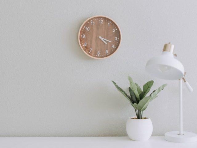 Ρολόι: Το αναπόδραστο της καθημερινότητάς μας