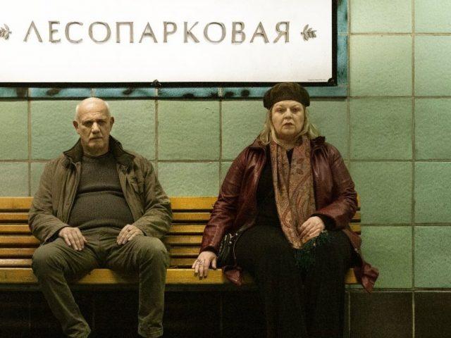 Το Παγκάκι σε σκηνοθεσία Γιώργου Κιμούλη στο Θέατρο Αμαλία
