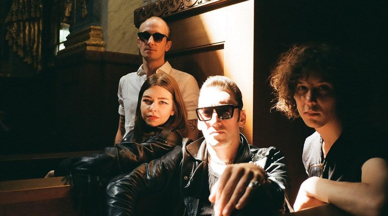 Οι Underground Youth επιστρέφουν στην Ελλάδα και στο Fix Factory of Sound