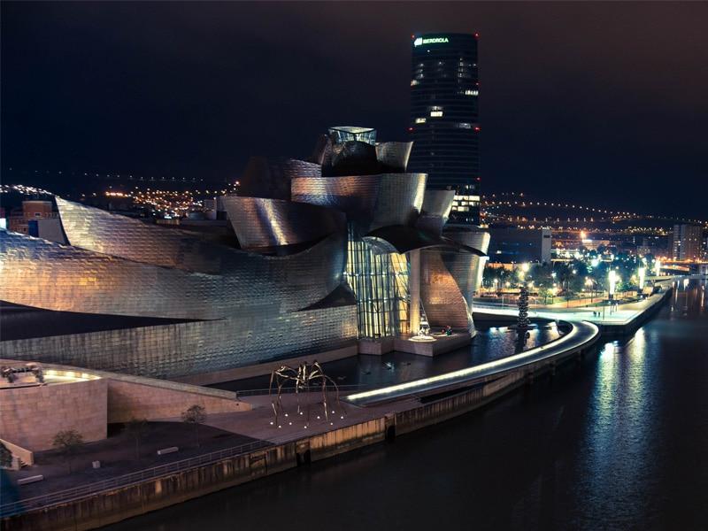 Μουσείο  Guggenheim