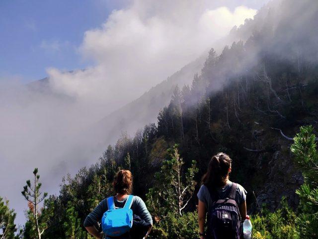 Όλυμπος: Μια διήμερη εκδρομή με στόχο τη θέα της κορυφής