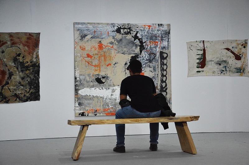 Όσα είδαμε στην Art Thessaloniki - International Contemporary Art Fair