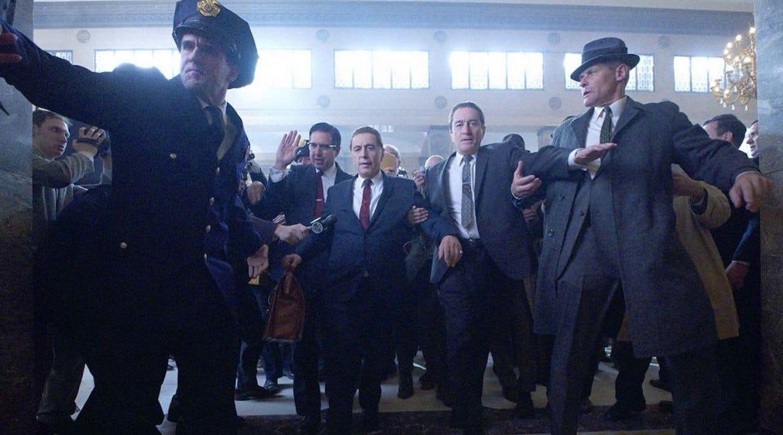 Το The Irishman είναι όλα όσα περιμέναμε από τον Martin Scorsese