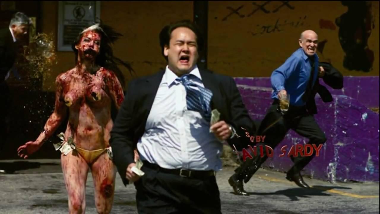 Zombieland 2: Μία όχι και τόσο απρόσμενη συνέχεια