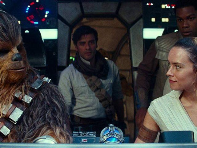 Star Wars: The Rise of Skywalker: Ένα διασκεδαστικό αλλά επίπεδο φινάλε