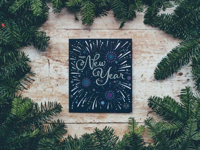 4 διαφορετικά New Year's Resolutions για φέτος
