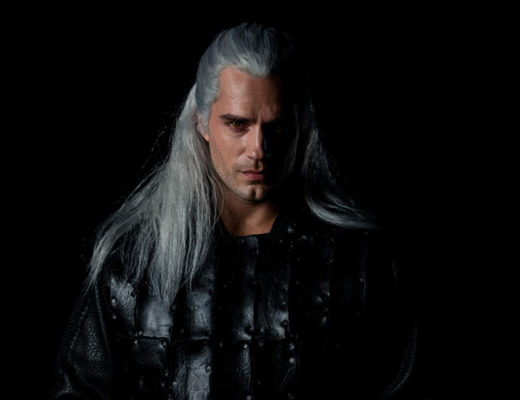 the witcher featured