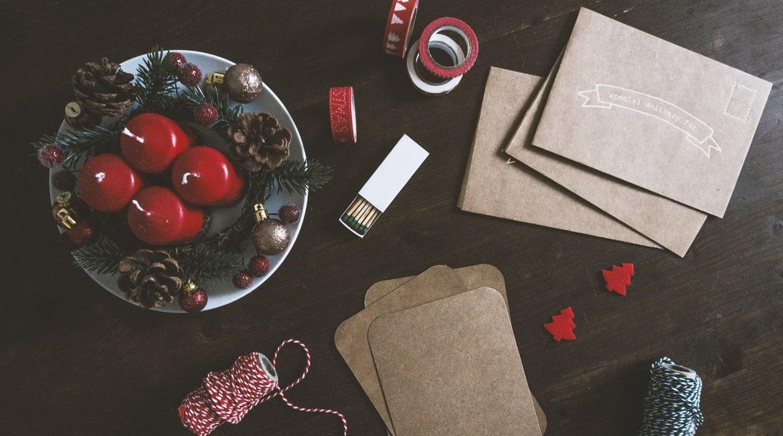 5 ιδέες για χριστουγεννιάτικα δώρα με budget