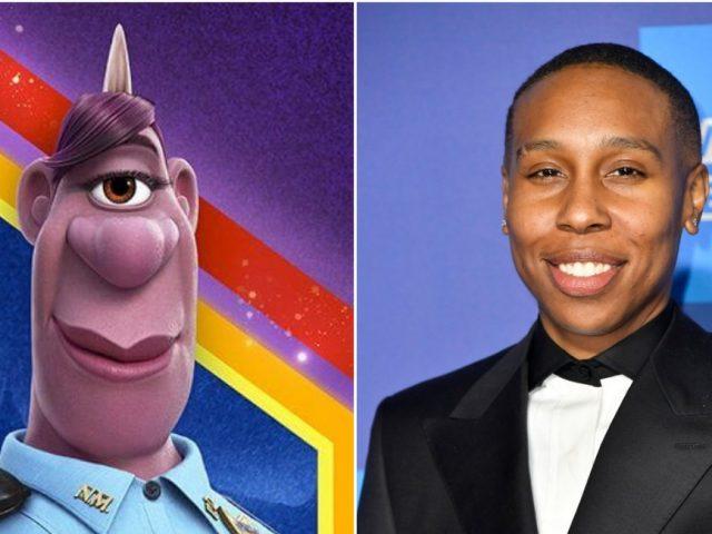 Η Disney ανακοινώνει επίσημα τον πρώτο LGBTQ animated χαρακτήρα στην ταινία Onward