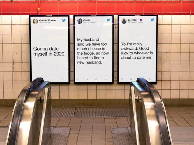 Το Twitter βρήκε τον δικό του τρόπο να γιορτάσει τον Άγιο Βαλεντίνο
