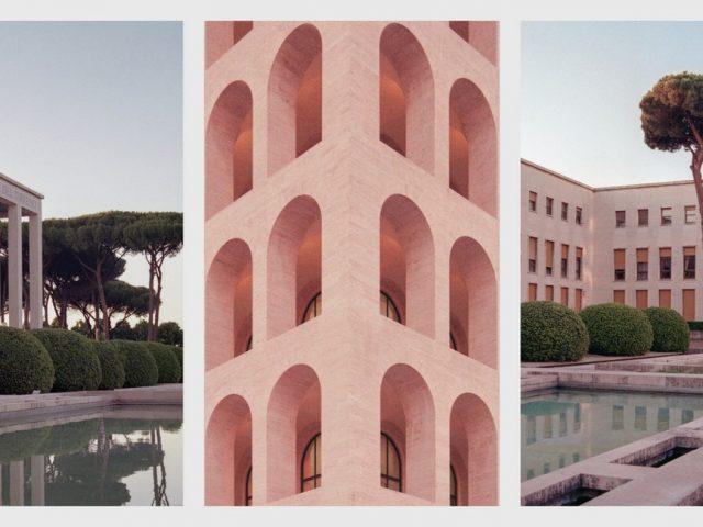 Στις φωτογραφίες της Marietta Varga ανακαλύπτουμε μια μη-τουριστική Ρώμη