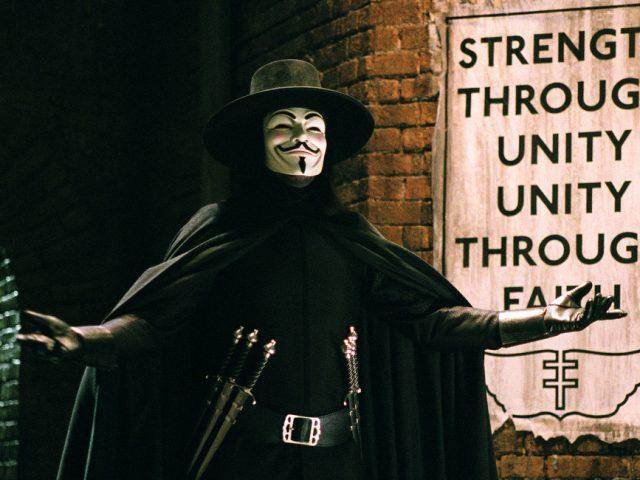 Ταινιοθήκη Καραντίνας vol.7: V for Vendetta