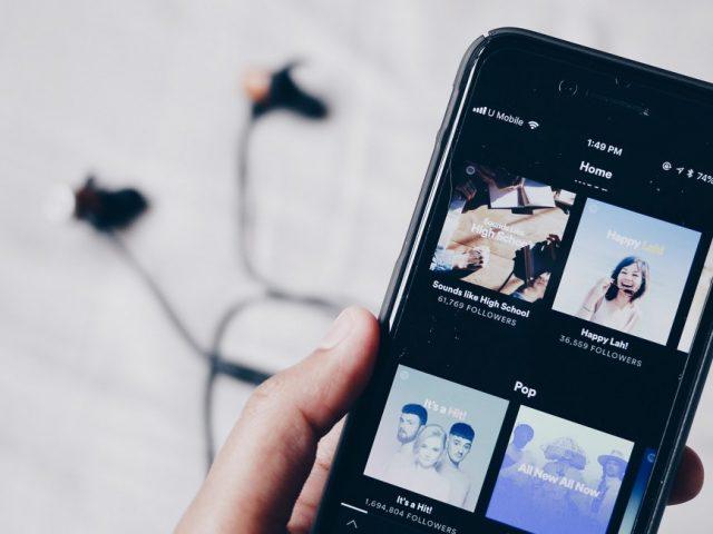 Το Spotify βρήκε τρόπο για να στηρίξει οικονομικά τους καλλιτέχνες
