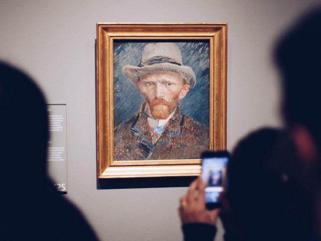 5 πράγματα για να θυμηθείς τον Vincent Van Gogh στην επέτειο των γενεθλίων του