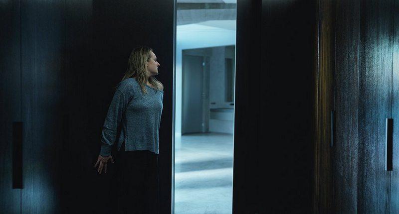 The Invisible Man: Η Elisabeth Moss και μια αόρατη απειλή δεν είναι αρκετά