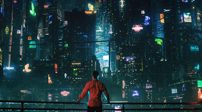 To Altered Carbon έδιωξε όλες τις προσδοκίες μας για την βελτίωση του cyberpunk