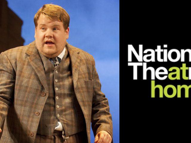 National Theatre at Home: Θέατρο παγκόσμιου βεληνεκούς online για όλους
