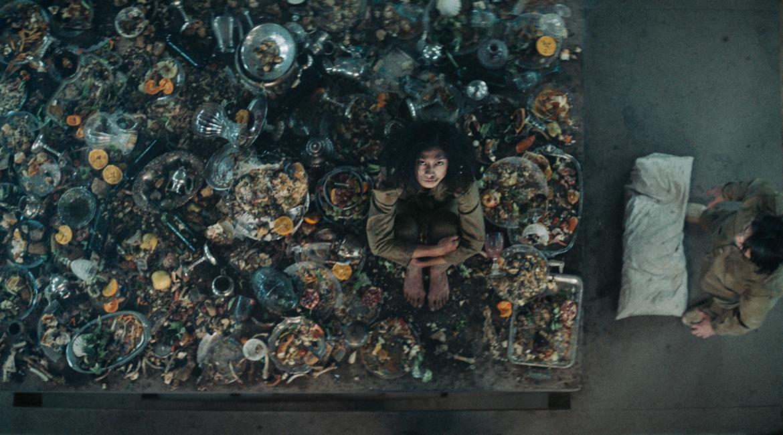 """Γιατί """"Η Πλατφόρμα"""" στο Netflix είναι πιο επίκαιρη από ποτέ"""