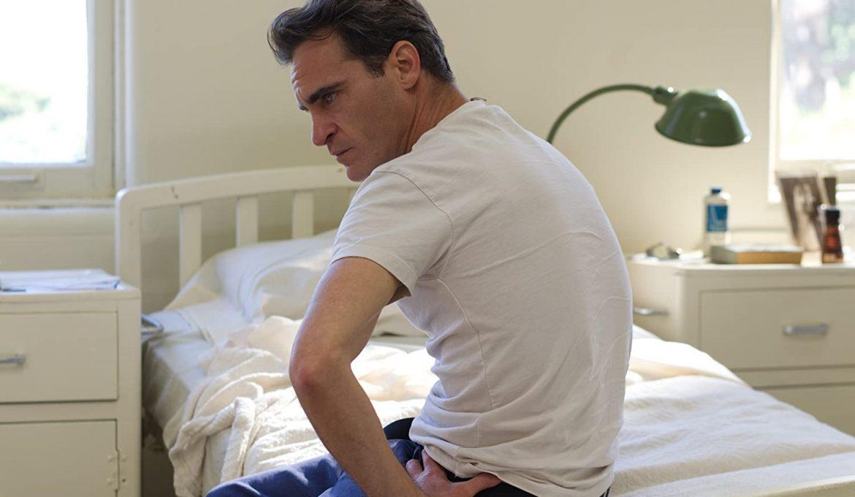 Ξόδεψα 1168 λεπτά βλέποντας ταινίες του Joaquin Phoenix μέσα σε ένα Σ/Κ