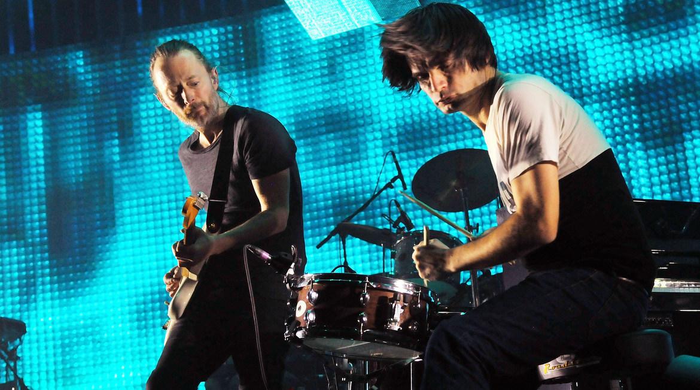 Οι Radiohead ξεκινούν να προβάλουν συναυλίες τους στο YouTube
