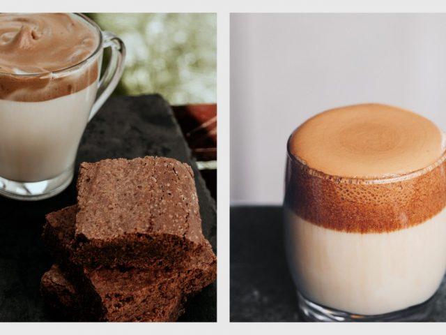 Dalgona Coffee ή ανάποδο cappuccino;