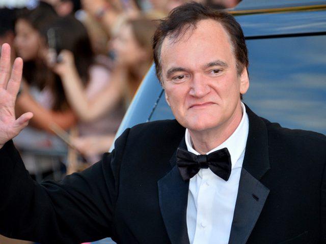 O Quentin Tarantino συζητά για ταινίες και κινηματογραφική κριτική σε ένα 3ωρο podcast