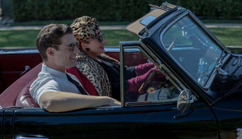 O Ryan Murphy ξαναγράφει την ιστορία του Hollywood στη νέα σειρά του Netflix